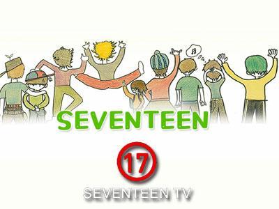 Intip Keseharian Calon Boyband Dengan Anggota 17 Orang, 'Seventeen' !