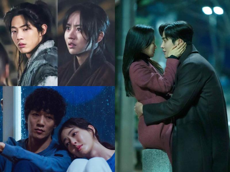 Rating Drama Korea Senin - Selasa: River Where the Moon Rises Tembus 10 Persen