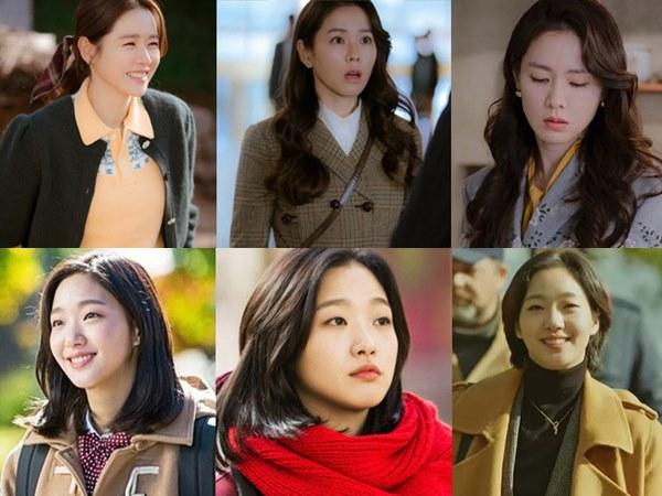 Digambarkan Miskin, Outfit 5 Karakter Wanita Drama Korea Ini Aslinya Mahal