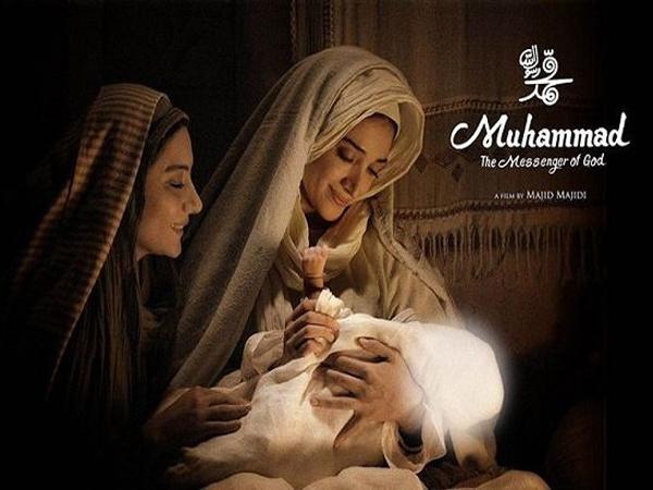 Film Tema Nabi 'Muhammad: The Messenger of God' Dipilih Menjadi Kandidat Nominasi Film Bahasa Asing Oscar