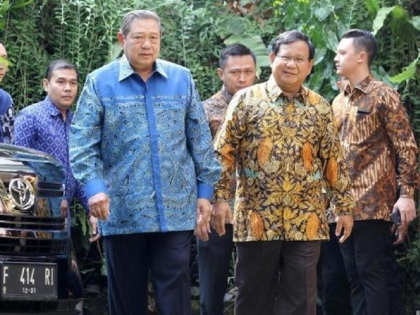 Padahal Berkoalisi, Elit Partai Demokrat Ini Justru Serang Prabowo dengan Sebutan 'Jenderal Kardus'