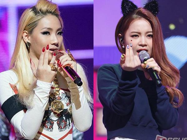 CL 2NE1 Hingga Lee Hi, Yang Hyun Suk Ungkap Rencana Karir Para Artisnya di Masa Depan