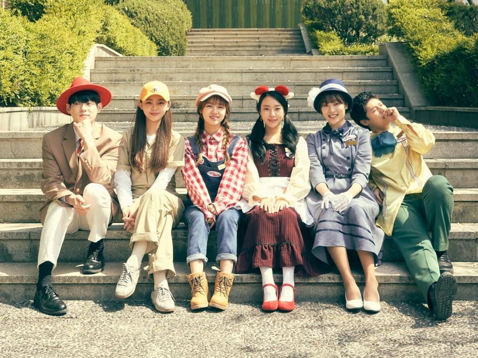 Segera Tayang, Choi Yoojung Bintangi Web Drama Baru Bareng Aktor dan Aktris Muda Ini