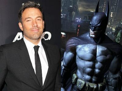 Ben Affleck Akui Pernah Enggan Berperan Sebagai Batman