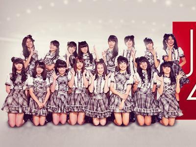 Serunya 'Sonichi Nyoblos' Pemilu 2014 ala Member JKT48!