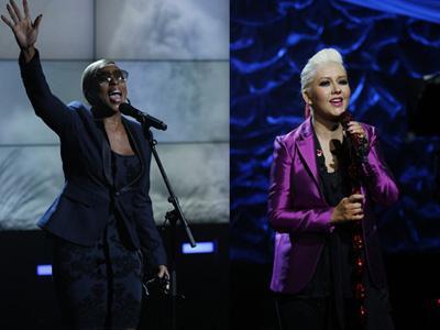 Musisi Amerika Gelar Konser untuk Korban Badai Sandy