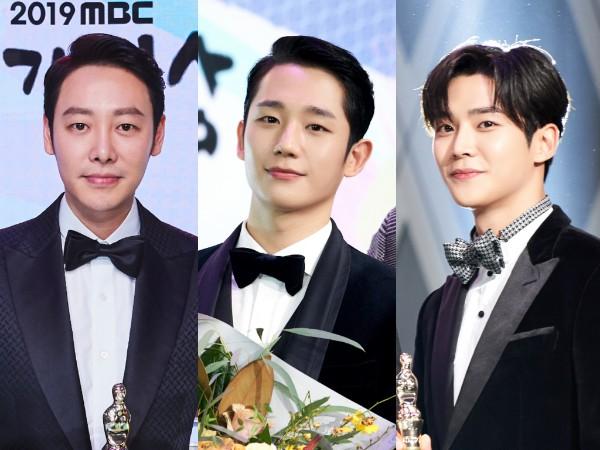 Drama Terbaik Extraordinary You, Berikut Daftar Pemenang MBC Drama Awards 2019