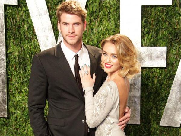 Liam Hemsworth Bicara Soal Anak dengan Miley Cyrus di Masa Depan?