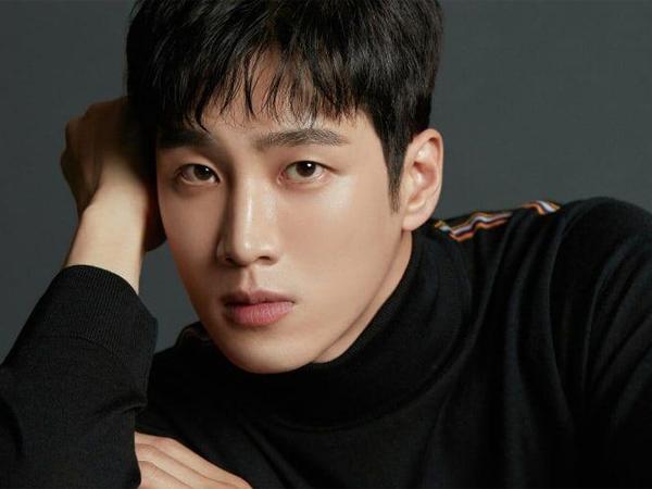 Ahn Bo Hyun Ditawari Peran Utama Drama Aksi Militer