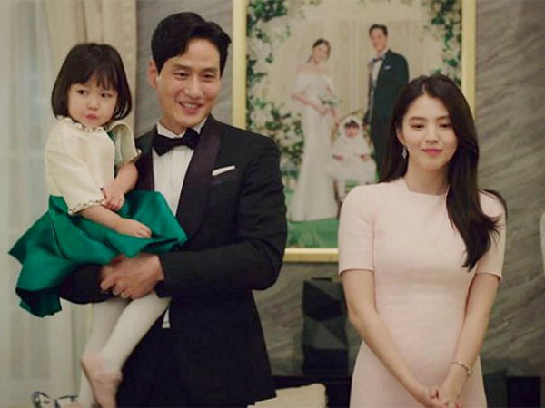 Orang Tua Aktris Cilik di Drama The World of the Married Sakit Hati Anaknya Jadi Korban Bully