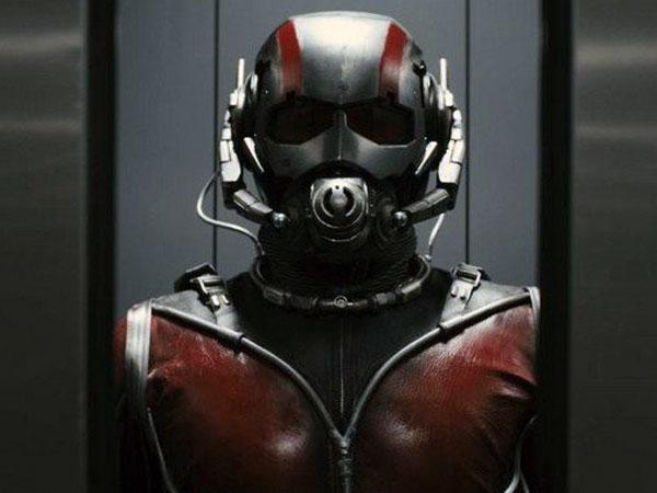 Wow, Marvel Rilis Trailer Sekecil Semut Jelang Perilisan 'Ant Man'!