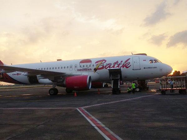 Tindak Lanjut Pasca Pendaratan Darurat Batik Air Karena Pilot Pingsan