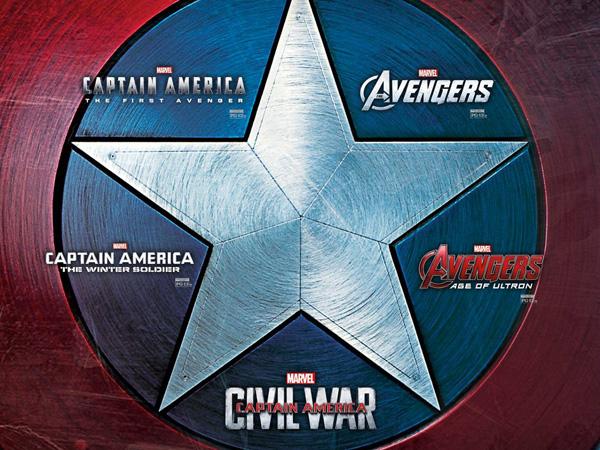 Siapkan Kejutan, Marvel Umumkan Acara Nobar Lima Film 'Captain America' Secara Maraton!