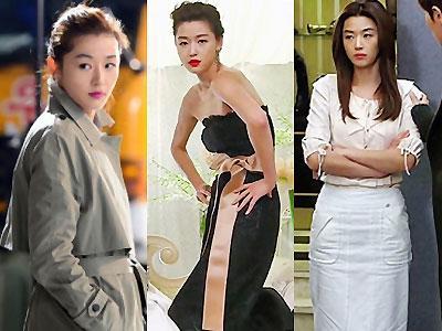 Inilah Busana Terbaik a La Chun Song Yi 'Man From the Stars'!