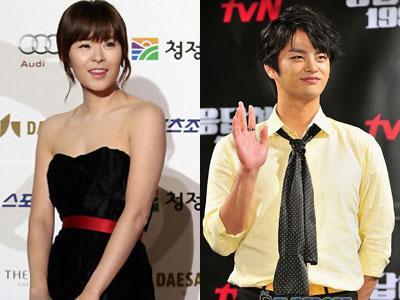 Seo In Guk & Choi Kang Hee Bicarakan Rumor Gay Dalam 'Hwasin'