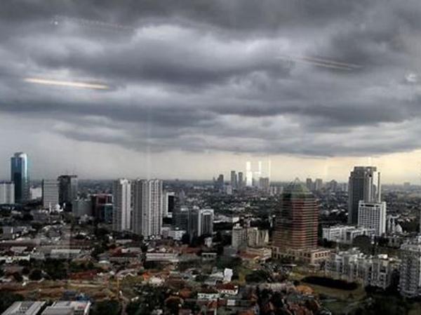 Fenomena MJO Jadi Penyebab Cuaca Ektrem Belakangan Ini, Apakah Berbahaya?