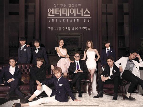 Reality Show Mystic89 & Teen Top, Siap Mengungkap Rahasia Dibalik Grup K-Pop Top!