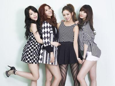 Wah, Salah Satu Member Girls Day Akan Debut Sebagai Penyanyi Solo!