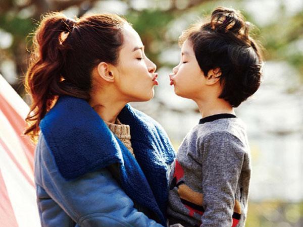 Kang Hye Jung Tak Ingin Haru Terjun di Dunia Akting?