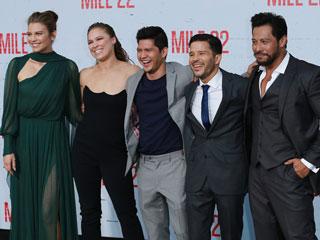 Kesuksesan Akting Iko Uwais yang Banyak Dipuji Artis Hollywood