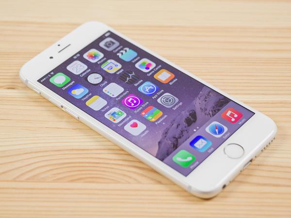 Ketimbang Ponsel Android, Ternyata Remaja Lebih Ingin Punya iPhone