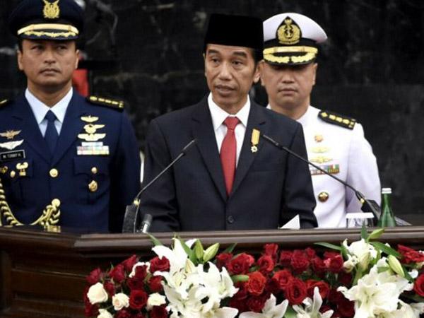 Jokowi Angkat Bicara Untuk Masyarakat yang Belum 'Nyambung' dengan Kerja Pemerintah, Kamu Salah Satunya?