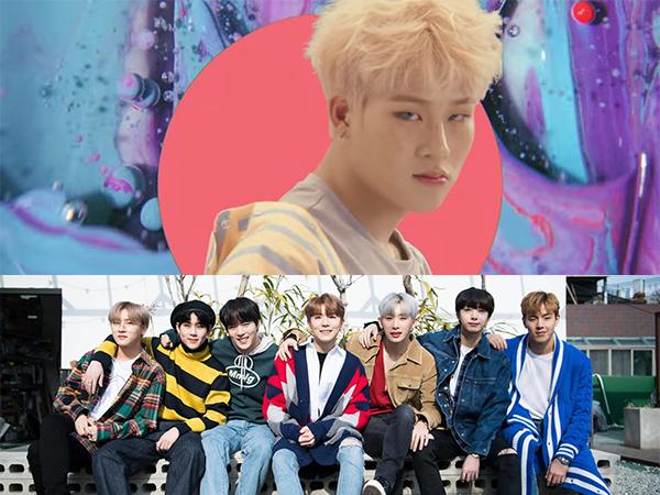 Mixtape Solo Jooheon dan Lagu MONSTA X Berhasil Masuk 'World Digital Song Sales' Billboards