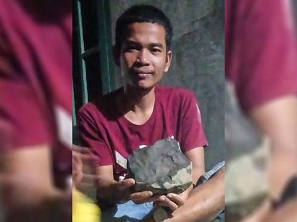 Batu Meteor Laku Terjual hingga Rp 200 juta di Tapanuli, Berikut 5 Faktanya