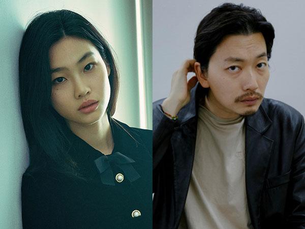 Aktris 'Squid Game' Jung Ho Yeon Ternyata Pacaran dengan Lee Dong Hwi Selama 6 Tahun