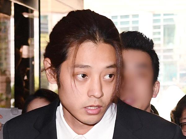 Jung Joon Young Ajukan Banding Lagi Minta Potong Masa Tahanan