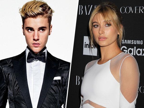 Saling Menyimpan Ketertarikan, Justin Bieber Ingin Nikahi Hailey Baldwin?