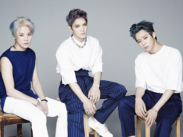 Terlibat Skandal Pelecehan Seksual, Situs Fans JYJ Tutup Dukungan untuk Yoochun