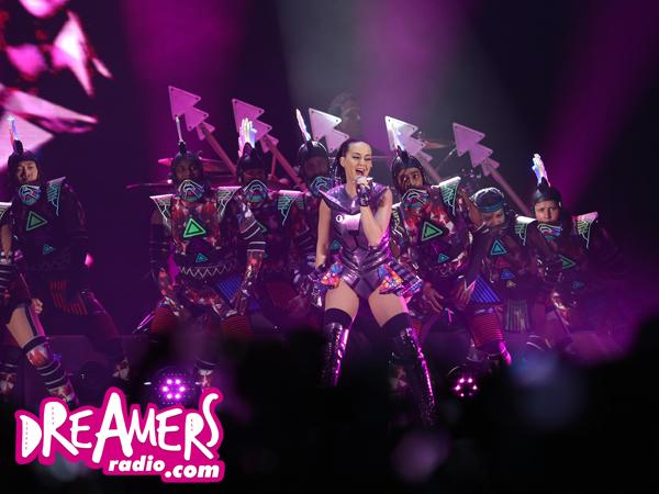 Konser Katy Perry Juga Jadi Ajang Cari Inspirasi oleh Musisi Indonesia!
