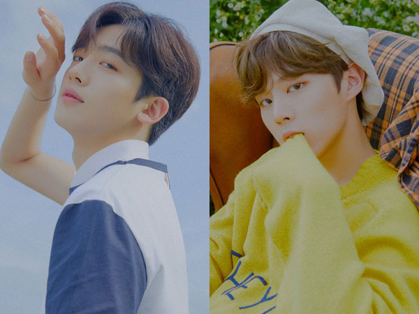 Kim Yohan dan Kim Wooseok X1 Akan Tampil di 'Let's Eat Dinner Together'