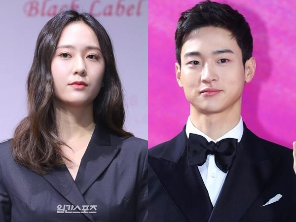 Krystal f(x) dan Jang Dong Yoon Bintangi Drama Terbaru OCN