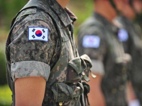 Masa Tugas Wajib Militer Korea Selatan Dikurangi, Tak Lagi 2 Tahun