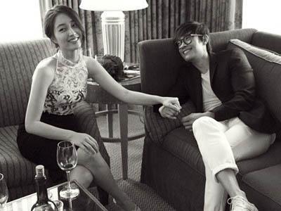 Lee Byung Hun dan Lee Min Jung Akan Berbulan Madu ke Asia Tenggara?