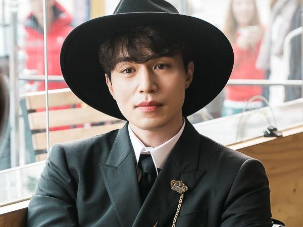 Tak Punya Nama Karakter dalam 'Goblin', Lee Dong Wook dapat Usulan Nama Aktor Tampan