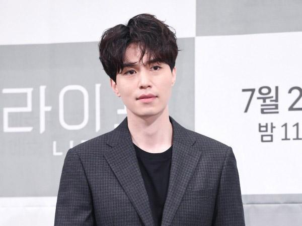 So Sweet, Ini Alasan Menyentuh Lee Dong Wook Pilih Jadi Dokter di Drama Terbaru JTBC 'Life'