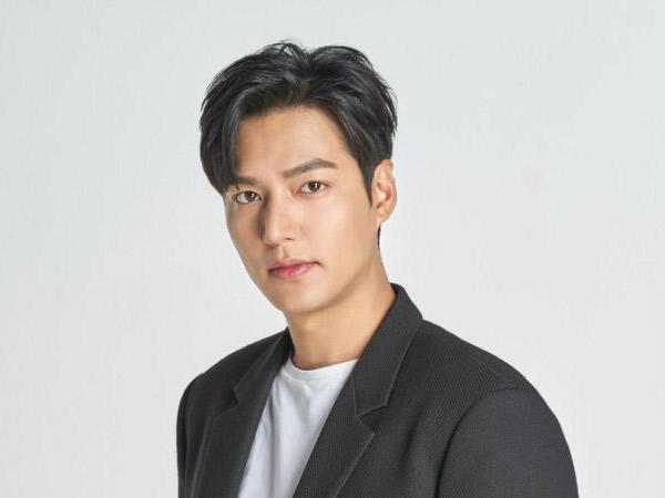 Lee Min Ho Kumpulkan Bukti Untuk Tuntut Para Haters