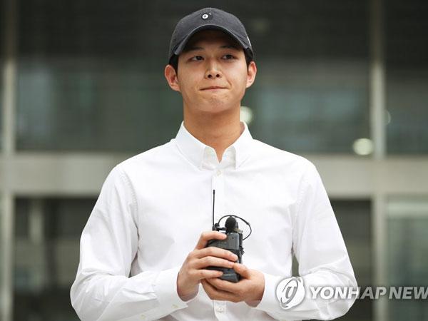 Masuk Wajib Militer, Sidang Lee Seo Won Ditunda Hingga Tahun Depan