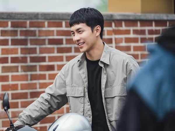 Drama 'Mouse' Tamat, Lee Seung Gi Ungkap Adegan Favoritnya