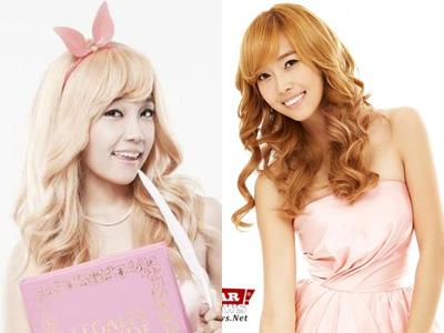 Penampilan Drama Musikal Eunji A-Pink Dibantu Jessica SNSD
