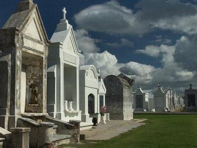 Hii, Makam Vampire Ditemukan di Polandia
