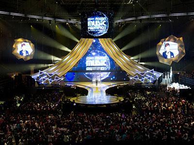 Para Idola K-Pop Bersaing Ketat dalam Voting MAMA 2013!