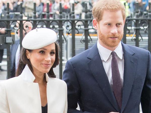 Pangeran Harry dan Meghan Markle Ternyata Tolak Undangan Oscar 2020, Ini Alasannya
