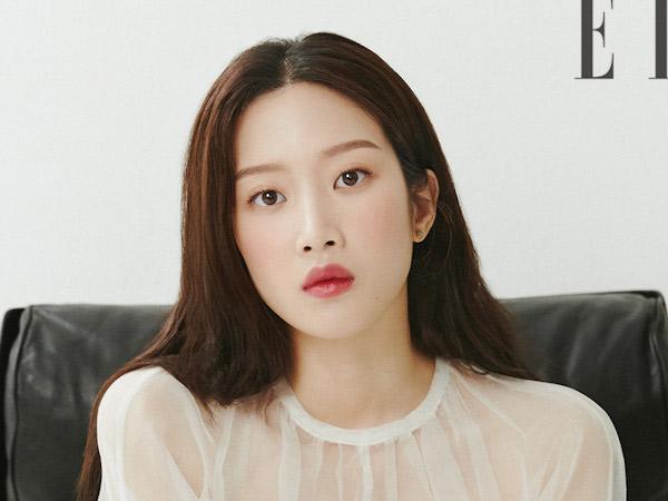 Moon Ga Young Jadi Duta Baru Seoul International Women's Film Festival