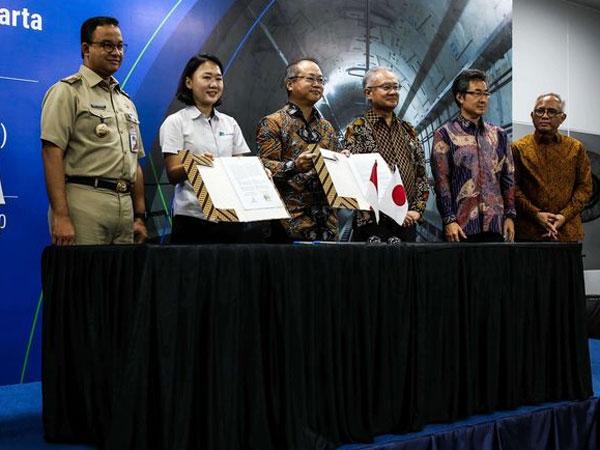 Bersiap MRT Fase II, Mengapa Stasiun Sarinah Dirubah Menjadi Stasiun Thamrin?