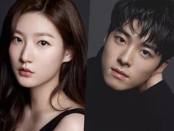 Nam Da Reum Dikonfirmasi Jadi Lawan Main Kim Sae Ron di Drama Terbaru