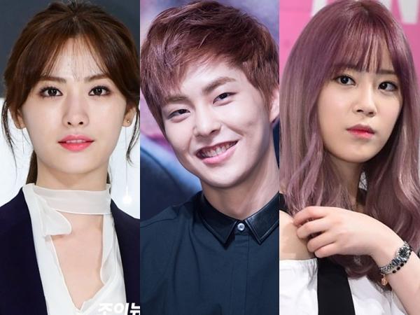 Baru Debut Akting, 3 Idola K-Pop Ini Langsung Tuai Kesuksesan Jadi Seorang Aktor!